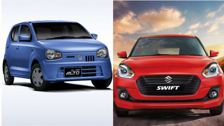 The cost of Alto is Rs 12 lakhs in Pakistan, knowing the price of Swift will blow you away!, Swift c- India TV Hindi