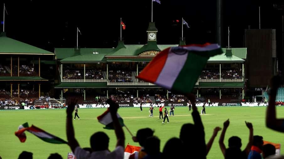 Sydney Cricket Grond- India TV Hindi