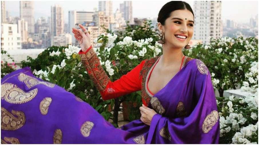 TARA SUTARIA- India TV Hindi