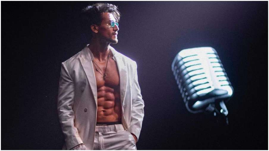 टाइगर श्रॉफ, tiger shroff- India TV Hindi