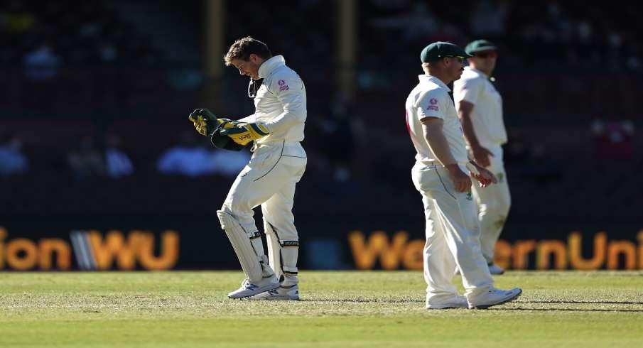 tim paine, steve smith, australia, india, test, cricket, third test, scg, gabba- India TV Hindi