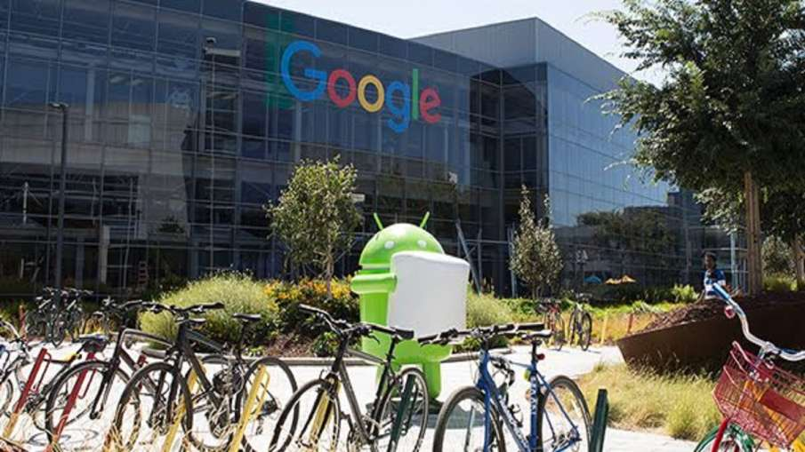 Google removed many personal lending apps from Play Store, violating security policy Google ने Play - India TV Hindi