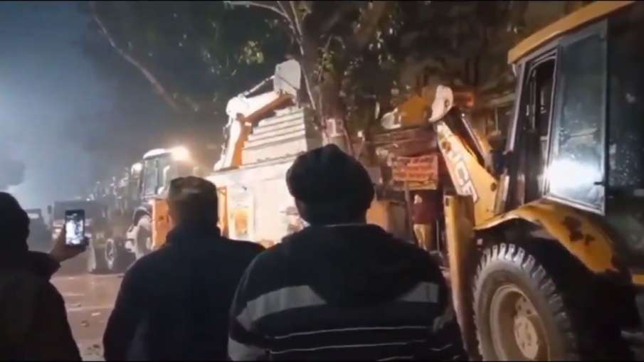 Aap BJP- India TV Hindi