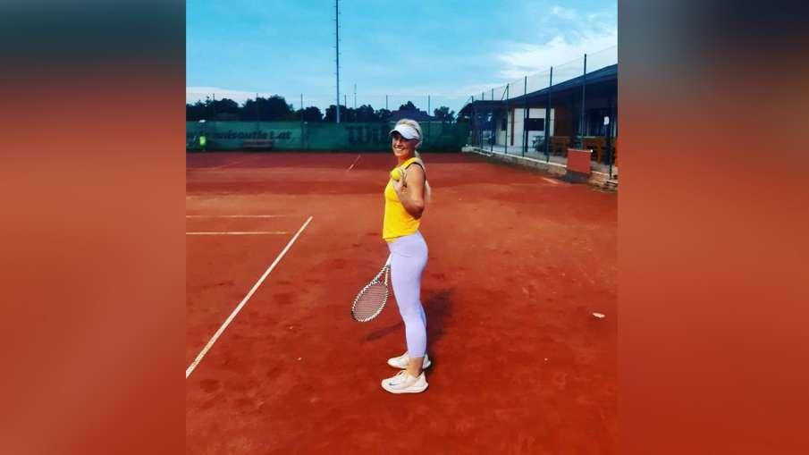 Slovak tennis player Dagmara Baskova faces 12-year ban for match-fixing- India TV Hindi