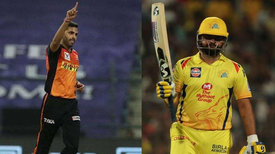 Bhuveshwar Kumar and Suresh Raina will return to competitive cricket through this T20 tournament - India TV Hindi