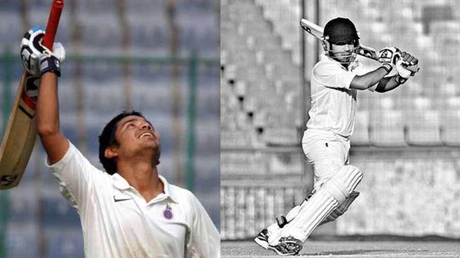 Syed Mushtaq Ali Trophy puneet bisht hit 17 sixes, played a blistering 146 runs off 51 balls- India TV Hindi