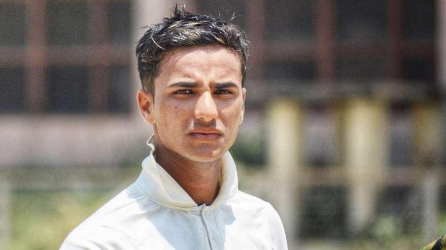 Syed Mushtaq Ali Trophy: Abhishek Sharma hits a century for Punjab, defeats Railways by 117 runs- India TV Hindi