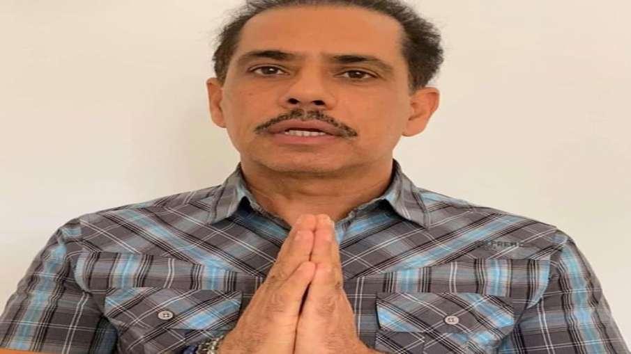 Robert Vadra- India TV Hindi