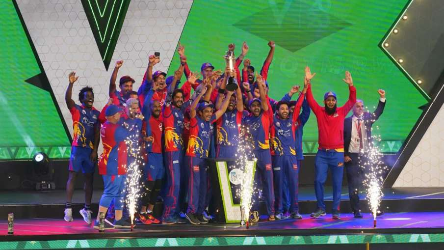 Pakistan Super League 2021 dates announced, see full schedule here - India TV Hindi