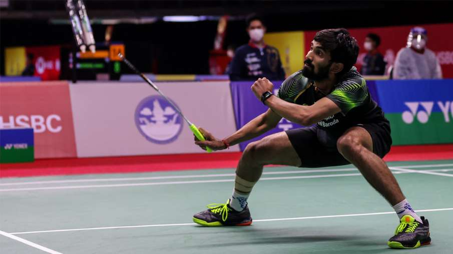 Badminton: Indian challenge ends in Thailand Open with defeat in all categories- India TV Hindi