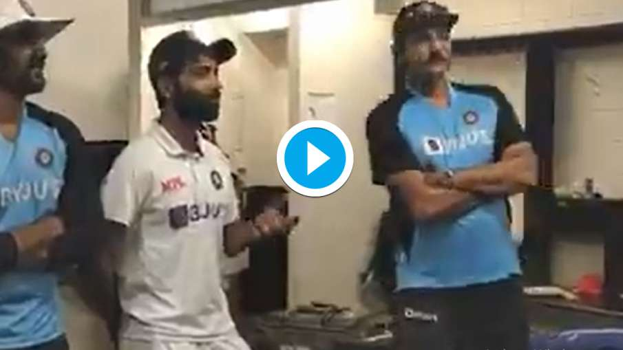 Ajinkya Rahane After winning the series said these words to this player, watch video- India TV Hindi