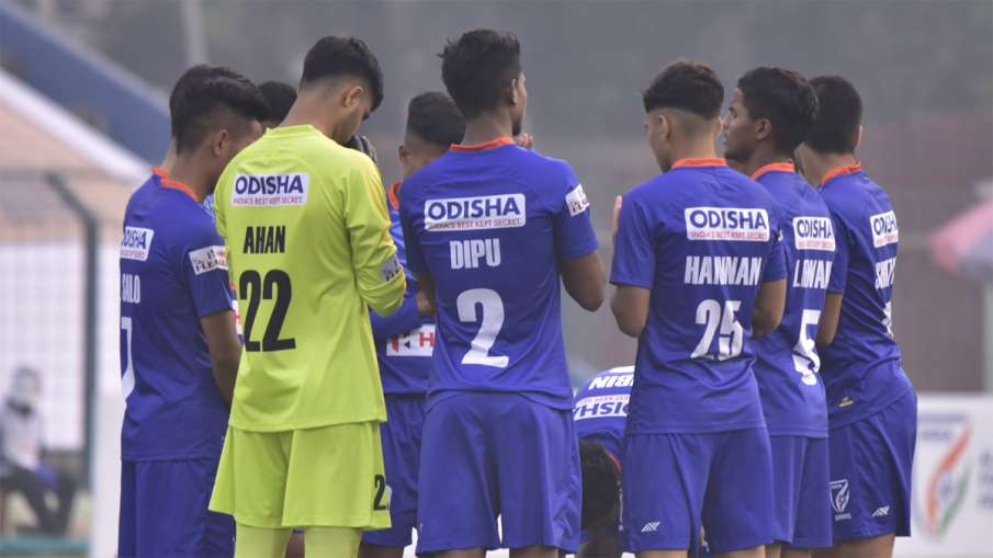 Sudeva Delhi first win in I-League by defeating Indian Arrows- India TV Hindi