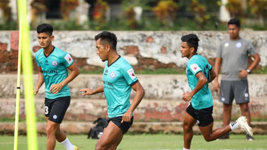 ISL-7: Jamshedpur FC would like to keep their playoff hopes alive with a win against Hyderabad- India TV Hindi