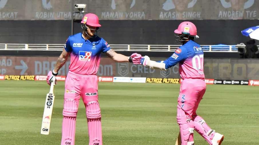 IPL 2021: Rajasthan Royals batsman joined Chennai Super Kings team- India TV Hindi