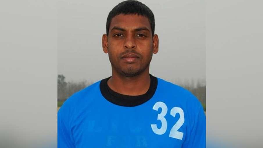Former goalkeeper of Indian football team Prashant Dora passes away- India TV Hindi