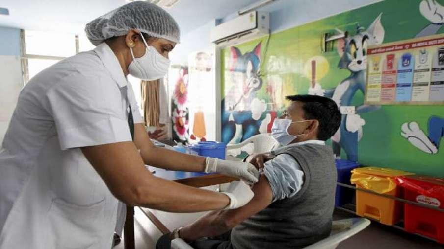 UP COVID-19 vaccination news- India TV Hindi