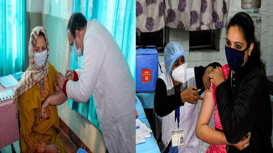 Coronavirus vaccine covishield Covaxin serum institute bharat biotech latest news Corona Vaccine: दे- India TV Hindi