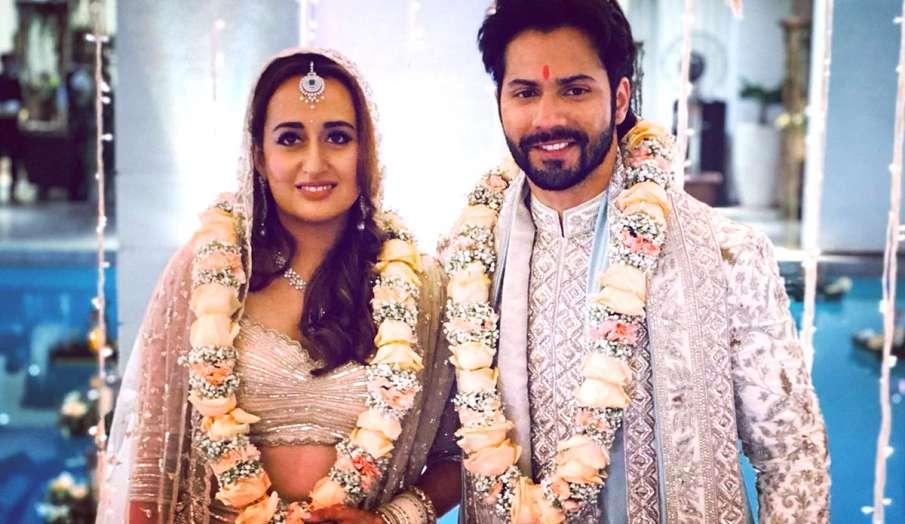 varun dhawan and natasha dalal new pic - India TV Hindi
