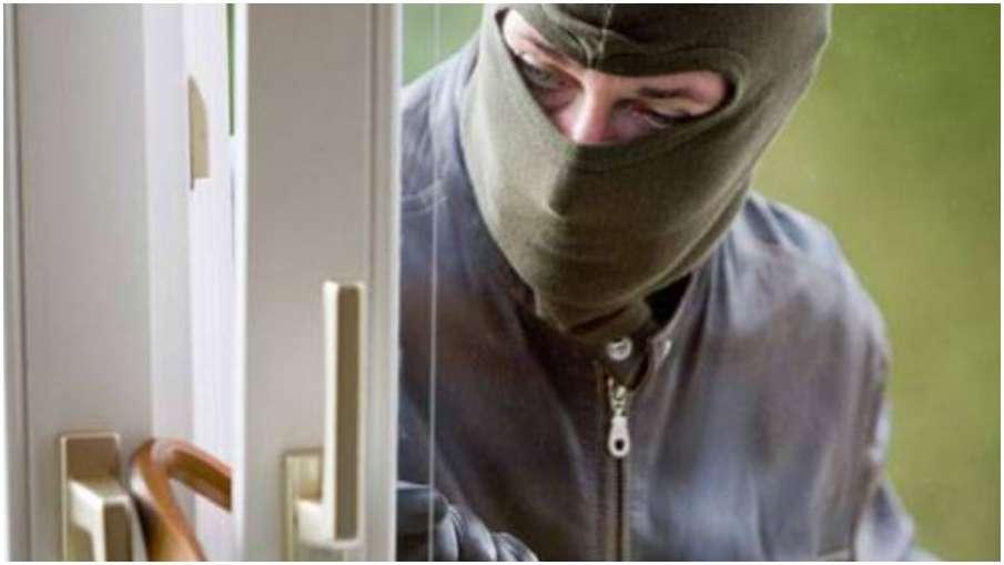 burgler- India TV Hindi