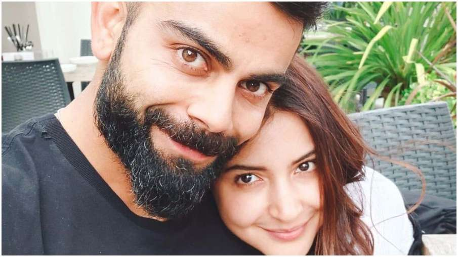virat kohli, anushka sharma- India TV Hindi