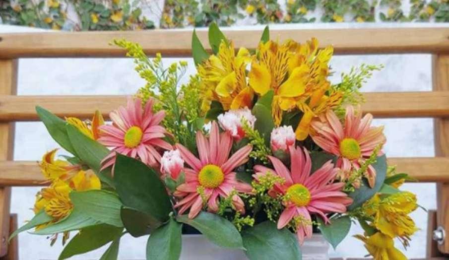Vastu Tips: घर-ऑफिस पर कभी न रaखें इस तरह के फूल, लाइफ पर पड़ेगा बुरा असर- India TV Hindi