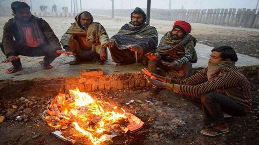 ALERT: अगले 3 दिन होगी भारी बारिश, चलेगी शीतलहर; देखें मौसम का हाल- India TV Hindi