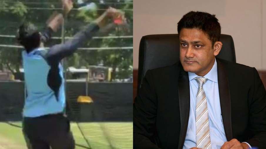Anil Kumble, Jasprit Bumrah, India, cricket, BCCI- India TV Hindi