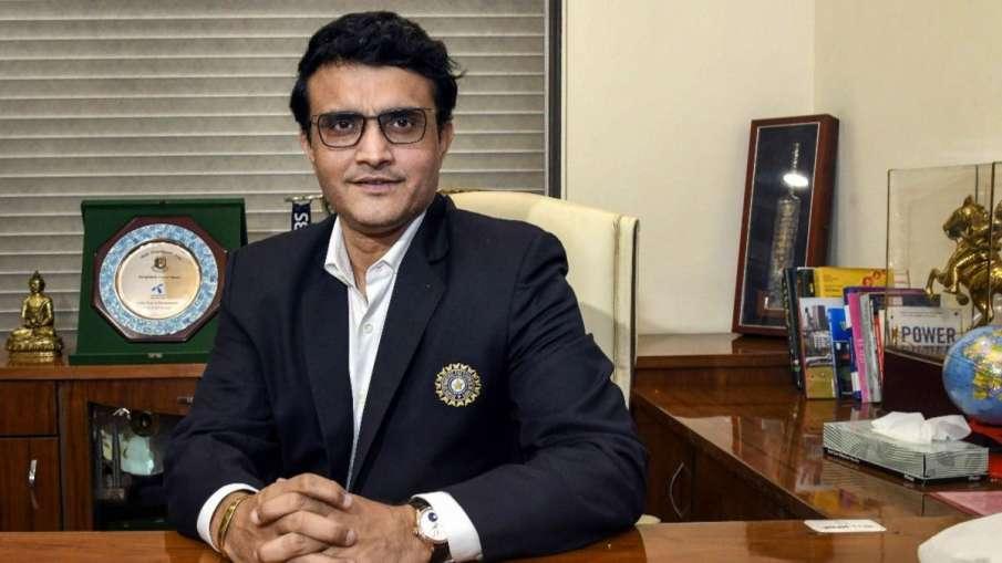 sourav ganguly, india, cricket, bcci- India TV Hindi