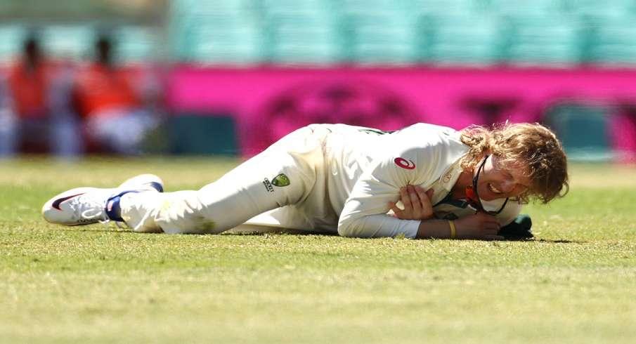 Cricket Australia, Will Pukovski, Brisbane Test, sports, criccket- India TV Hindi