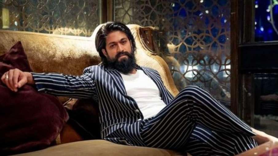 'केजीएफ 2' के टीज़र ने मचाया धमाल- India TV Hindi