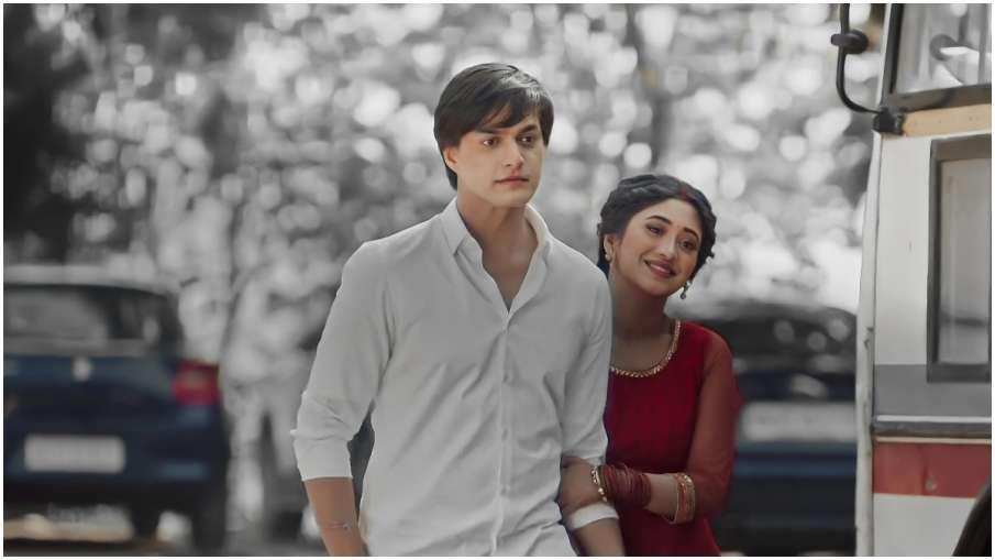 Yeh Rishta kya kehlata hai - India TV Hindi