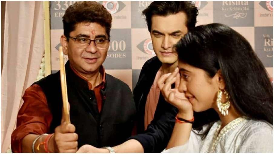 Yeh Rishta Kya Kehlata Hai- India TV Hindi