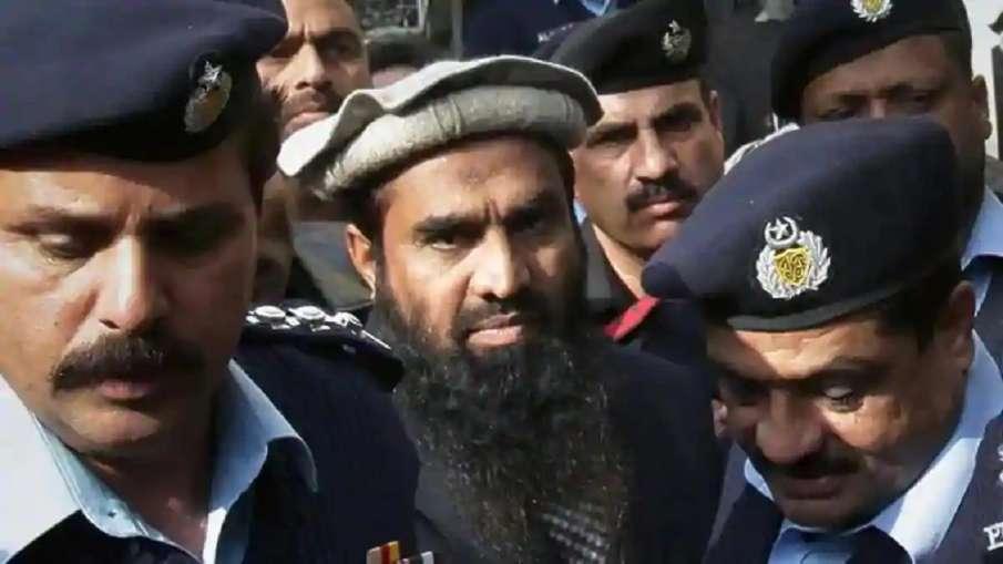 India terms action against Mumbai attack mastermind Zaki-ur-Rehman Lakhvi a farce- India TV Hindi