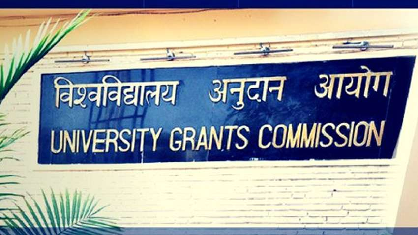 UGC issues circular to universities across the...- India TV Hindi