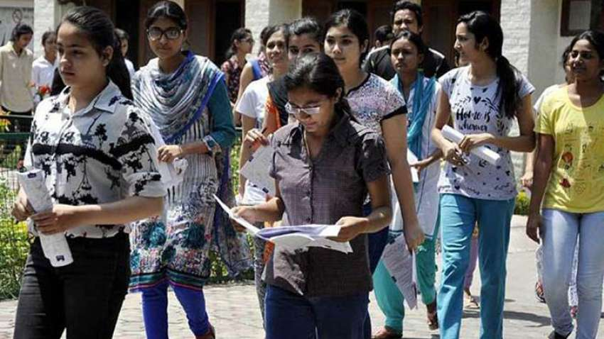 NCHM JEE 2021 application form released- India TV Hindi
