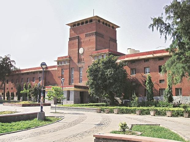 Adhoc teachers in Delhi government colleges DTA- India TV Hindi