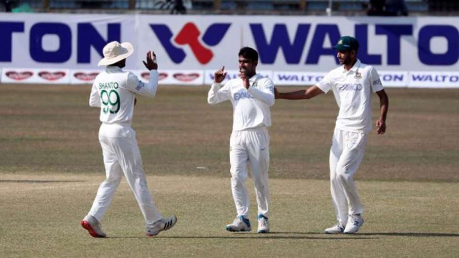 BAN vs WI 1st Test, Day 3: Mehidy Hasan all-round performance, Windies on backfoot- India TV Hindi
