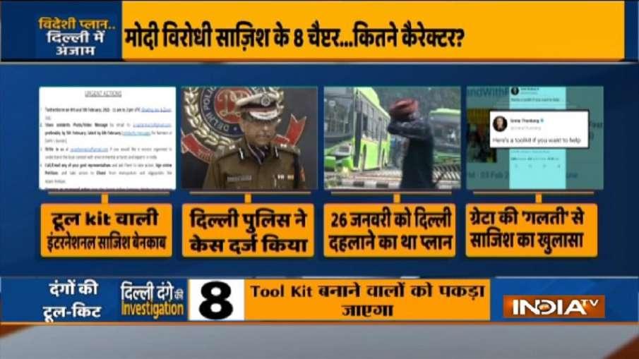 रिपब्लिक डे पर दंगे की इंटरनेशनल साजिश, रेहना से जुड़े हैं जगमीत के तार, जानिए पूरी डिटेल- India TV Hindi