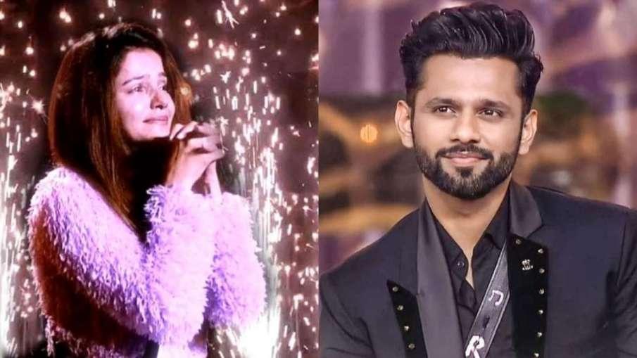 Rubina and Rahul - India TV Hindi