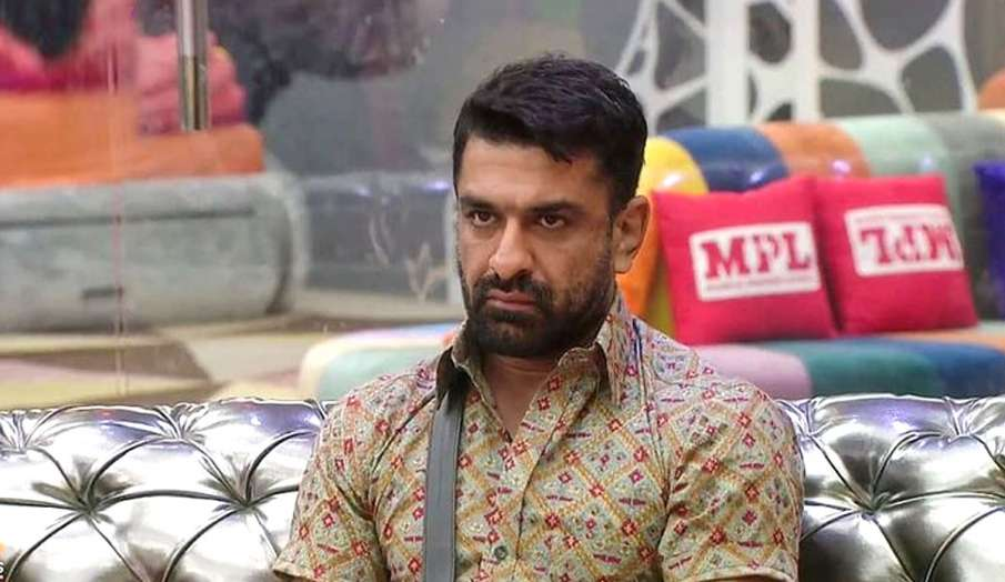 eijaz khan disappointed with bigg boss- India TV Hindi