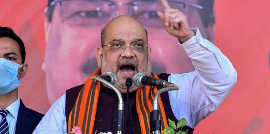 CAA will be implemented after Covid vaccination ends, says Amit Shah in Bengal- India TV Hindi