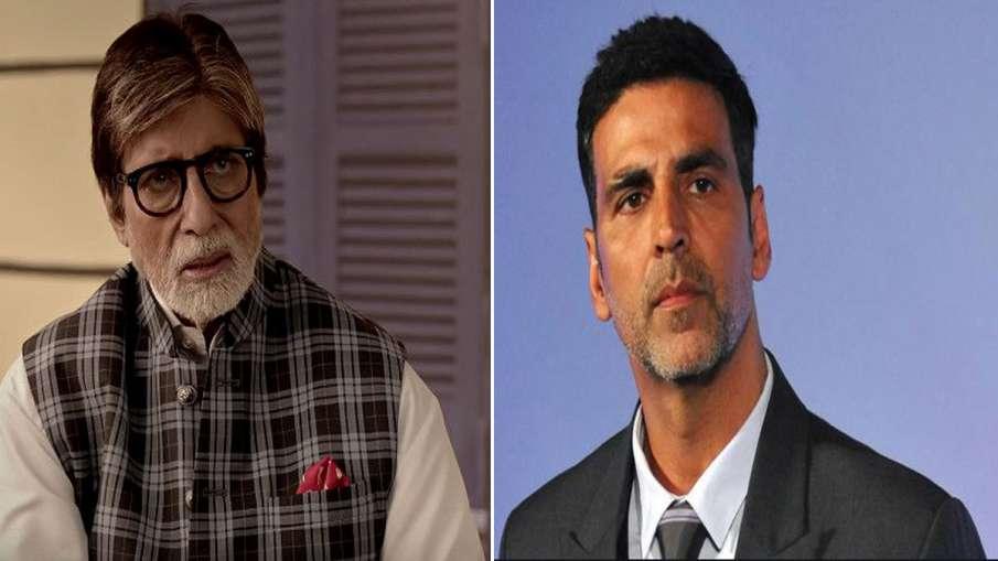 अमिताभ बच्चन और...- India TV Hindi