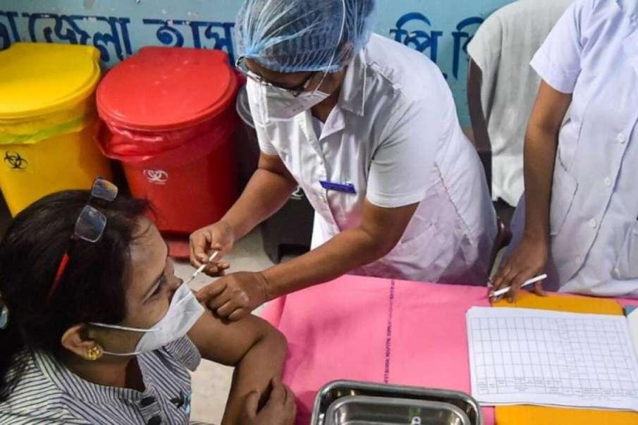 Andhra Pradesh reports 67 fresh COVID-19 cases, 1 death- India TV Hindi