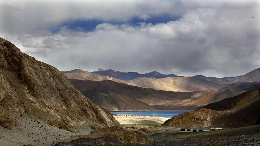 America on India China Ladakh LAC Border dispute लद्दाख में भारत चीन विवाद के बीच अमेरिका का बड़ा बय- India TV Hindi