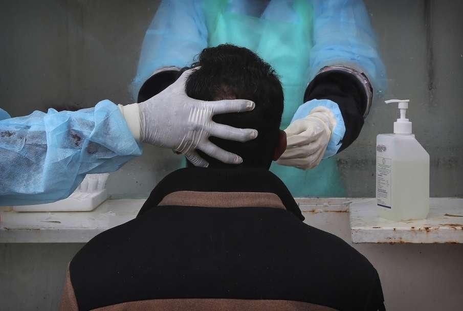 पंजाब में कोरोना वायरस के 595 नए केस, 11 मरीजों की मौत- India TV Hindi