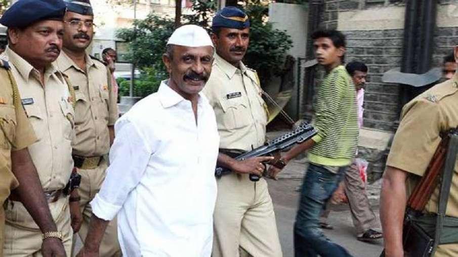 Jailed gangster Arun Gawli tests positive for coronavirus- India TV Hindi
