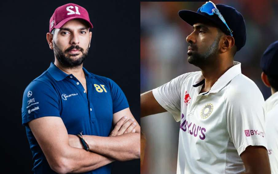 IND vs ENG: 'I did not find anything wrong in Yuvraj Singh's tweet', R Ashwin clarified- India TV Hindi