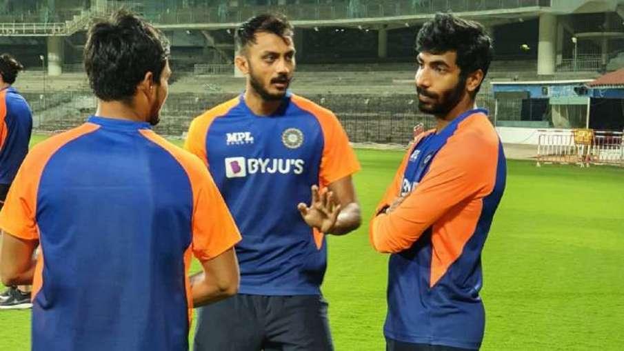 IND v ENG : कोहली ने दिया...- India TV Hindi