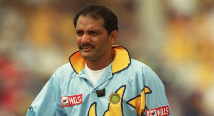 Happy b'Day Azharuddin, cricket,sports, Match Fixing- India TV Hindi