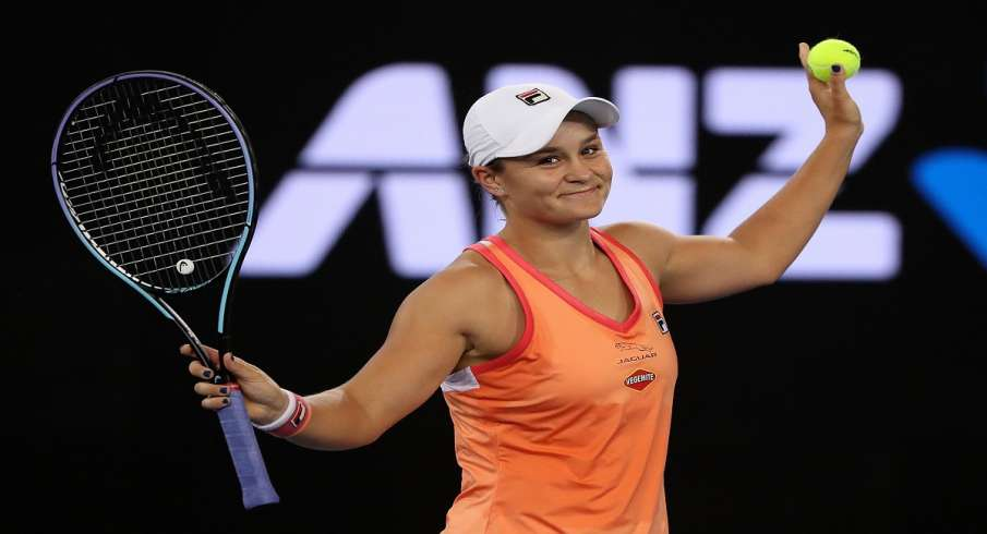 Ashleigh Barty, Russia, ATP Cup, Tennis, sports - India TV Hindi